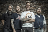 Brann Dailor on Mastodon Facing the Music, Their Big Anniversary