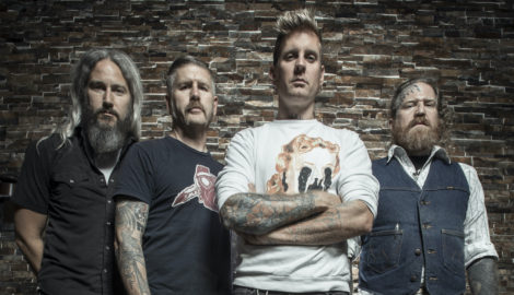 Brann Dailor on Mastodon Facing the Music