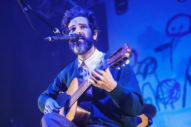 Devandra Banhart Honors the Grateful Dead's <em>Blues for Allah</em> Anniversary With Cover