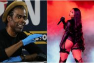 Chris Rock Hosting <i>SNL</i> Season Premiere With Megan Thee Stallion as Musical Guest