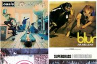 The 25 Best Albums of the Britpop Era