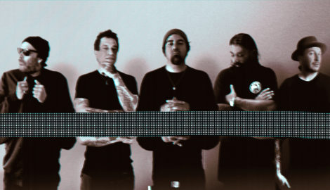 Deftones' Chino Moreno on Healing Energy of New LP