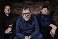 Doves' Jimi Goodwin on the Trio's 10-Year Absence, Comeback Album and Avoidance of Social Justice