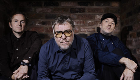 Doves' Jimi Goodwin on the Trio's 10-Year Absence
