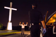 The Flaming Lips Share 'God and the Policeman' Video