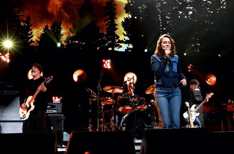 Brandi Carlile Soundgarden