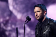 Six Additional Nine Inch Nails Members to Be Inducted Into Rock and Roll Hall of Fame