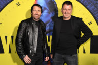 Trent Reznor and Atticus Ross Win Emmy for <i>Watchmen</i>