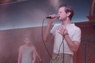 Perfume Genius Shares Organ-Infused Cover of Leonard Cohen's 'Bird on the Wire'