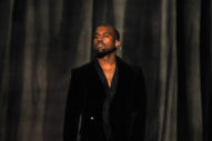 Kanye West Urinates on Grammy Award in Latest Tweetstorm
