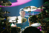 Neil Peart Tribute Show to Feature Taylor Hawkins, Chad Smith