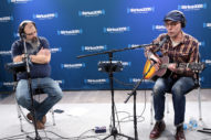 Steve Earle and the Dukes to Record Album With Songs Written By Justin Townes Earle