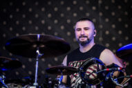 System of a Down's John Dolmayan Rips Customer Who Left a Bad Review for His Comic Book Store Due to Politics