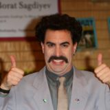 Borat Sequel to Debut on Amazon Prime Before Election