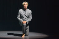 David Byrne Apologizes for Wearing Blackface in <i>Stop Making Sense</i> Promo Video