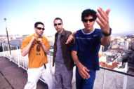 Beastie Boys to Release New Greatest Hits Compilation Album