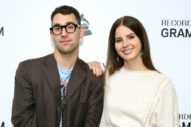 Lana Del Rey and Jack Antonoff Discuss Progress on New Album, Performing with Joan Baez