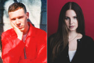 Matt Maeson and Lana Del Rey Join Forces on 'Hallucinogenics'