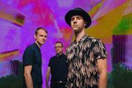 Maximo Park Share First New Music in Nearly Four Years