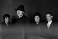 Smashing Pumpkins to Release Double Album <i>CYR</i>