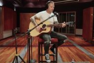 Watch Slipknot's Corey Taylor's Version of '(What's So Funny 'Bout) Peace, Love And Understanding'