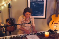 Brandi Carlile Takes on Tears for Fears' 'Mad World'