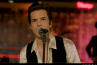 The Killers Perform 'Mr Brightside' on <i>Monday Night Football</i>