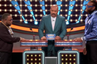 Big Boi and 2 Chainz Battle on <i>Celebrity Family Feud<i></i></i>