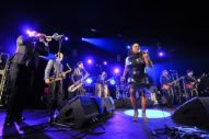 Sharon Jones & the Dap-Kings Cover Stevie Wonder's 'Signed Sealed Delivered I'm Yours'
