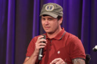Tom DeLonge to Make Directorial Debut With Sci-Fi Film <i>Monsters Of California</i>