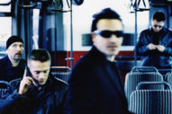 U2's <i>All That You Can't Leave Behind </i> to Be Reissued With New Songs