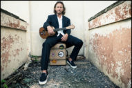 Eddie Vedder Shares New Version of 'Cartography'