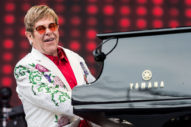 Elton John Announces North American 'Farewell Tour' Leg Will Resume in 2022