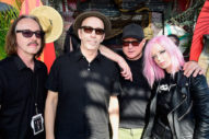 Shirley Manson Confirms That Garbage's Seventh Album Is Done
