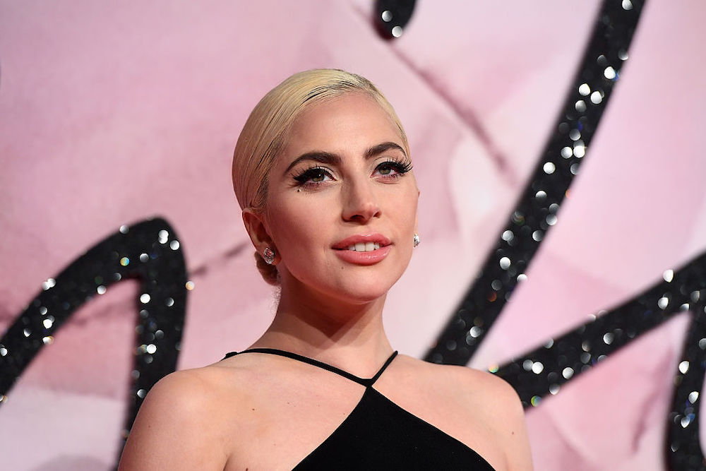 Lady Gaga Says She 'Totally Gave Up on' Herself Before Releasing 'Chromatica'