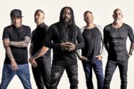 Sevendust Pay Homage to Chris Cornell on <i>Blood & Stone </i> LP