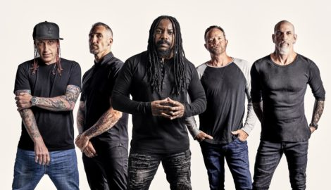 Sevendust Pay Homage to Chris Cornell on New LP