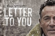 Bruce Springsteen's <i>Letter to You</i> Is a Prayer of Strength and Resilience in the Face of Death