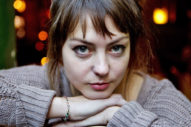 Angel Olsen Shares New Song, 'Time Bandits'