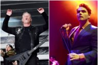 Metallica, My Chemical Romance Headline Aftershock 2021 Lineup