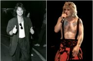 Ozzy Osbourne Says Eddie Van Halen Once Asked Him to Join Van Halen