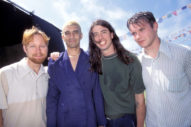Foo Fighters Release <i>Live on the Radio 1996</i> EP