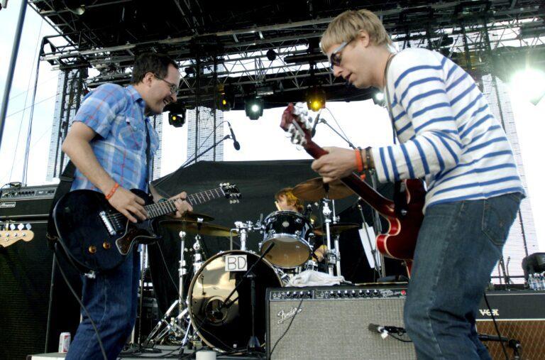Sasquatch Music Festival - Day 1
