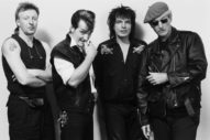 The Damned Reunite With Original Lineup for 2021 Tour