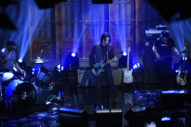 Jack White Performs 'Lazaretto' and 'Ball and Biscuit' on <i>SNL</i>