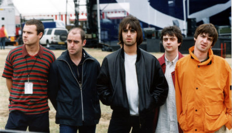 Oasis: <i>(What's The Story) Morning Glory?</i> at 25