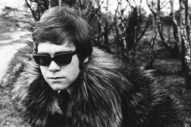 Elton John Unveils Previously Unreleased 'Regimental Sgt. Zippo'