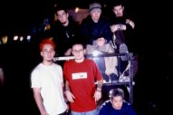 Linkin Park's <i>Hybrid Theory</i> Turns 20: 'We Fought to Make This Album'