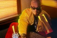 J Balvin Launches Latest Musician-Backed McDonald's Meal