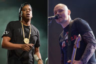 Jay-Z and Smashing Pumpkins Get the Mash-Up Treatment With <em>Marcy Projects And The Infinite Sadness</em>